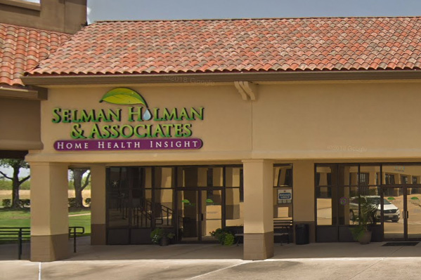 Selman-Holman Offices