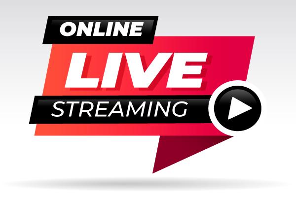 Online Live Stream